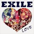 Exile Love (+dvd)