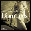Camellia Diamond Cm Song Collection Diamonds
