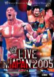 Wwe Live In Japan 2005 Row&Smackdown