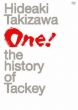 One! -The History Of Tackey-