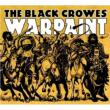 Warpaint THE BLACK CROWES