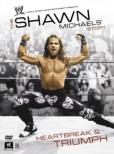 Wwe Shawn Michaels Heart Break And Triumph