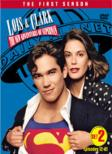 LOIS&CLARK: New Adventures Of Superman SEASON 1 SET 2