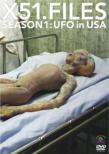 X 51.Files Season 1:Ufo In Usa
