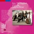 Son.The Rhythm Of Cuba -Pancho Amet