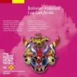 Bolivian Folklore : Luz Del Ande