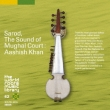 Sarod.The Sound Of Mughal Court : Aashish Khan