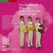 The Master Of Mexican Requinto Guitar : Los 3 Amigos