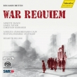 War Requiem: Rilling / Festival Ensemble Stuttgart Aurelius-sangerknaben