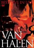 VAN HALEN In Concert: Best Live In Usa