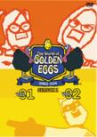 The World Of Golden Eggs Season 1 Dvd-Box