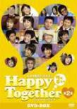 Happy Together 2 Dvd-Box