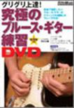 Kyukyoku No Blues Guitar Renshu Dvd