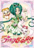 Yes! Prettycure 5 Gogo! Vol.3