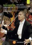 Sym, 3, : Abbado / Lucerne Festival O A.larsson A.schoenberg Cho Etc / Mahler