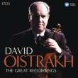 David Oistrakh Complete EMI Recordings (17CD)