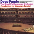 Concerto For Group And Orchestra -Deep Purple -Royal Phillharmonic