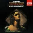 String Quartet, 13, 14, : Alban Berg Q (1984)