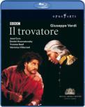 Il Trovatore : Moshinsky, Rizzi / Royal Opera, Cura, Hvorostovsky etc (2002 Stereo)