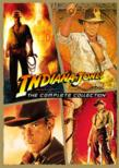Indiana Jones The Complete Collection