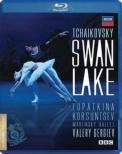 チャイコフスキー『白鳥の湖』 マリインスキー劇場バレエ、ゲルギエフ指揮、ロパートキナ、コルスンツェーフ(2006)