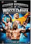 Wwe Greatest Superstars Of Werstle Mania
