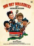 JUN SKY WALKER(S)MY GENERATION