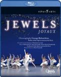 Jewels-balanchine: Paris Opera Ballet Connelly / Paris Opera O