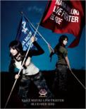 NANA MIZUKI LIVE FIGHTER BLUE�~RED SIDE