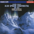 R.Strauss: `also Sprach Zarathustra`.`don Juan`