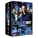 CSI: NY SEASON 3 COMPLETE DVD BOX 2