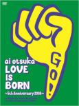 Ai Otsuka Love Is Born -5th Anniversary 2008-At Osaka-Jo Yagai Ongaku-Do On 10th Of September 2008