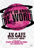 Live Cafe.Tour `08 Nyappy Go Around The World Live & Document Dvd