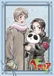 Hetalia Axis Powers Vol.4