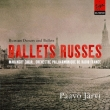 Ballets Russes : P.Jarvi / French Radio Philharmonic