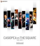 Casiopea Vs The Square The Live!!