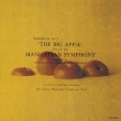 Symphony No.2 `the Big Apple`/Manhattan Simphony