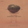 H.Owen Reed: La Fiesta Mexicana Paul W.Whear: Symphony No.1 `stonehenge`Robert Washburn: Symphony F
