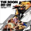 89-09�@ THE BOOM COLLECTION 1989-2009