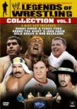 Wwe Legend Of Wrestling Vol.1