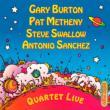Quartet Live