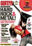Guitar World: Beginning Hard Rock & Metal