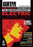 Guitar World: How To Play The Best Of The Jimi Hendrix