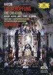 Die Schopfung : Bernstein / Bavarian Radio Symphony Orchestra, Blegen, Popp, Moser, Moll, Ollmann