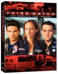 Third Watch SEASON 1 COLLECTOR'S BOX