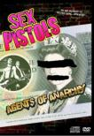 The Sex Pistols/The Agents Of Anarchy Sex Pistols
