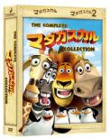 Madagascar Dvd Twin Pack
