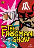 The Frogman Show:Himitsukessha Taka No Tsume Vol.3