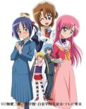 Hayate The Combat Butler 2nd Season 08