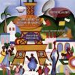 Comp.bachianas Brasileiras, Complete Choros: Minczuk / Neschling / Sao Paulo So +guitar Works: Miolin / Villa-lobos